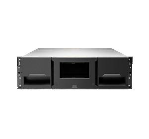 HPE StoreEver MSL3040 Skalierbares Library-Erweiterungsmodul