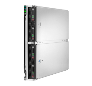HPE Synergy 660 Gen10 Configure-to-order Compute Module