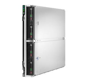 Module de calcul HPE Synergy 660 Gen10