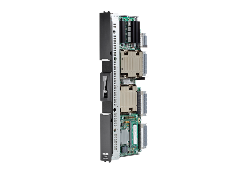 HP Moonshot-180XGc Switch Module