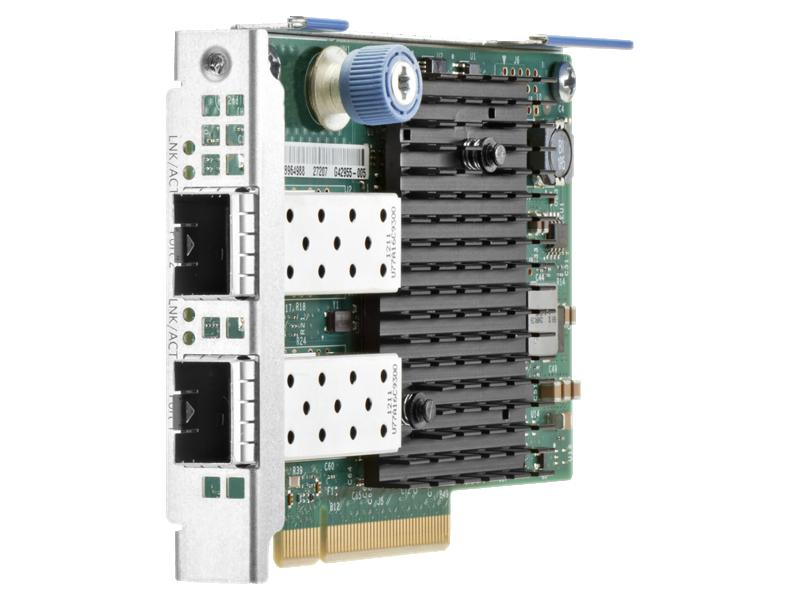 HPE Ethernet 10Gb 2-port 560FLR-SFP  Adapter