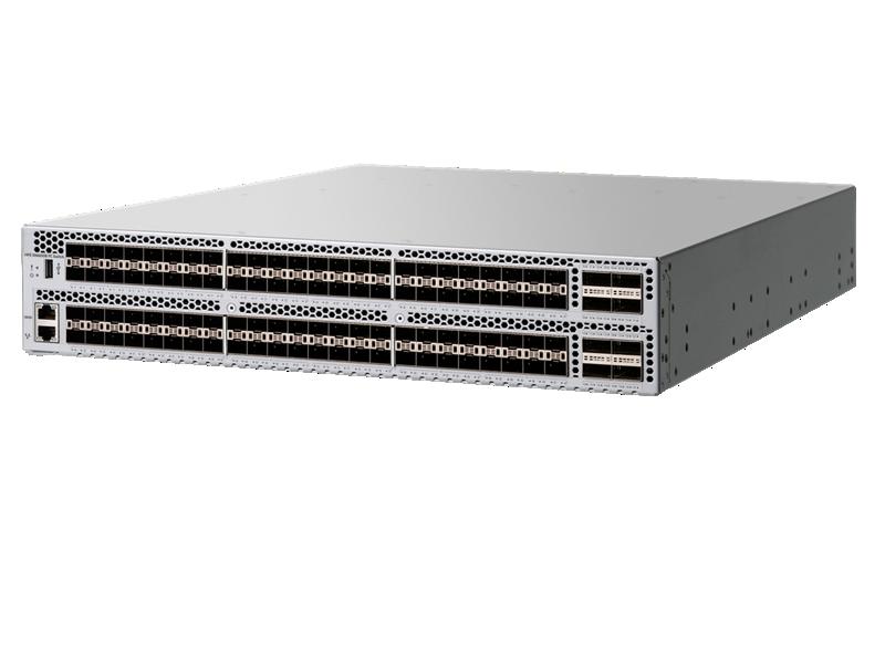 HPE StoreFabric SN6650B FC Switch