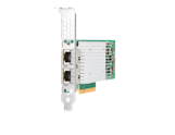HPE StoreFabric CN1200R 10GBASE-T Converged Network Adapter