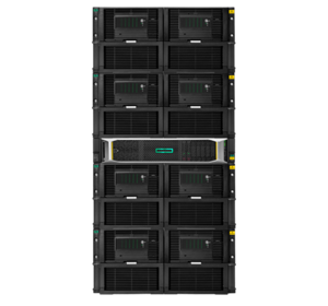 HPE StoreOnce 5650 Base System