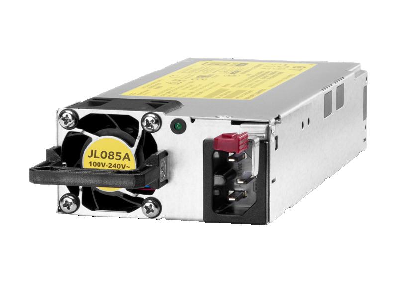 Aruba X371 12VDC 250W 100-240VAC Power Supply, JL085A