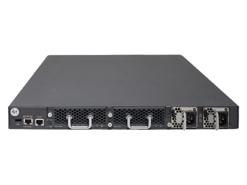 HPE FlexFabric 5900CP Switch