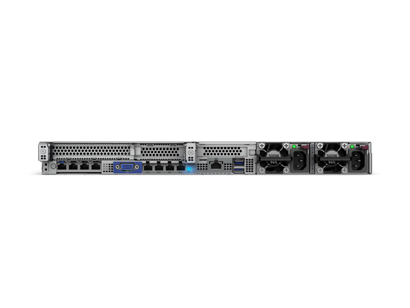 HPE ProLiant DL325 Gen10 Server - Rear