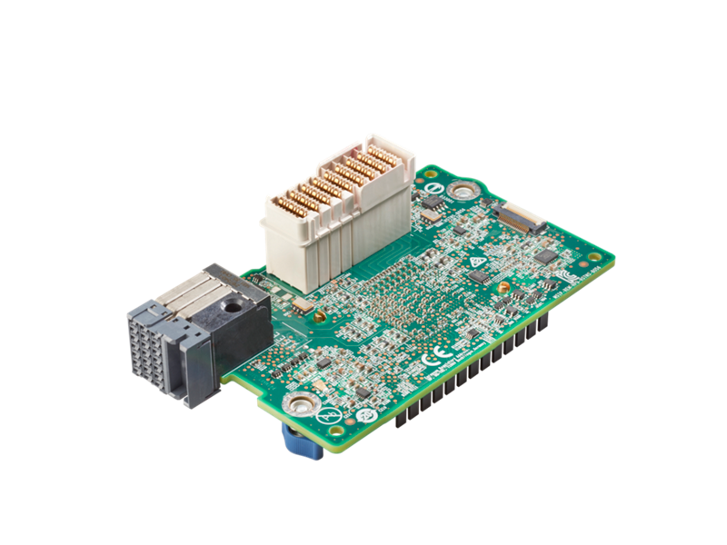 HPE Synergy 6810C 25/50Gb Ethernet Adapter