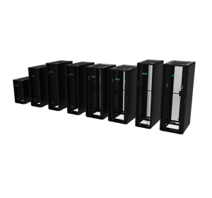 HPE G2 Racks der Advanced-Serie