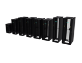 HPE G2 Advanced Series Racks