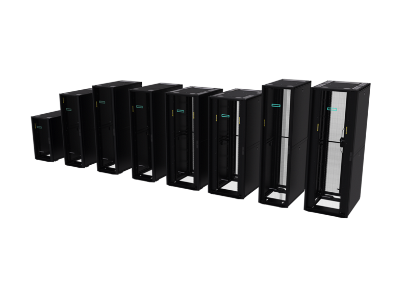 HPE G2 Advanced Series Rack