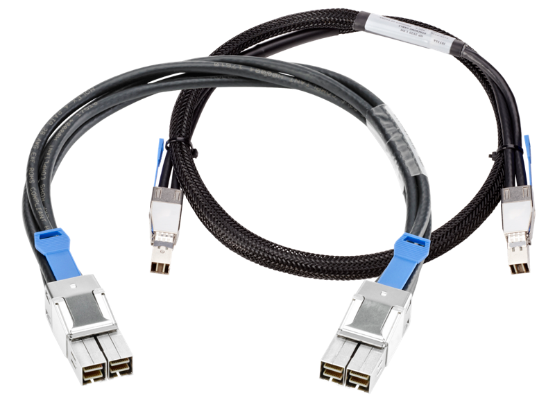 HPE Switch Stacking Cables