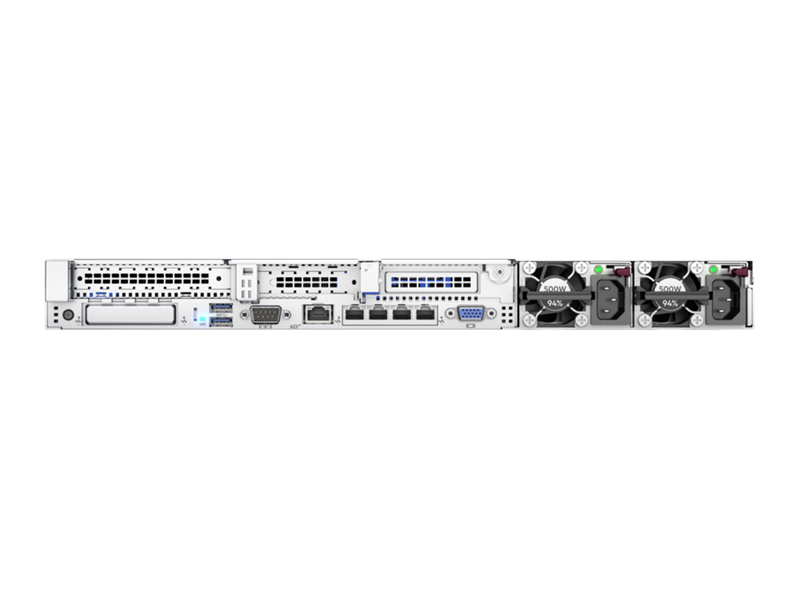 Aruba Cloud Connector Appliance