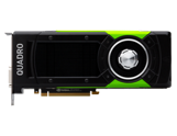 NVIDIA Quadro P1000 Graphics Accelerator for HPE