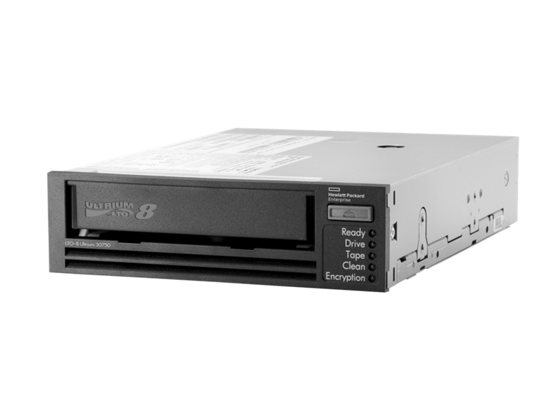 HPE StoreEver LTO-7 Ultrium 15000, internal