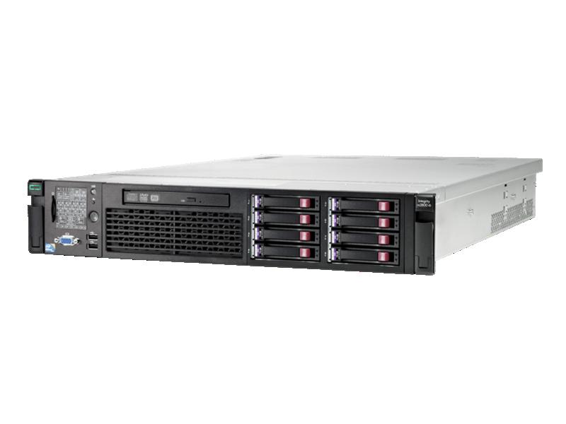HPE Integrity rx2800 i6 server