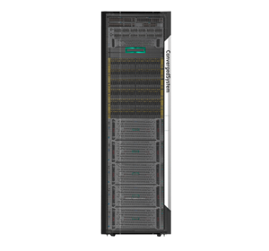 HPE ConvergedSystem 500 for SAP HANA Scale-out Configurations