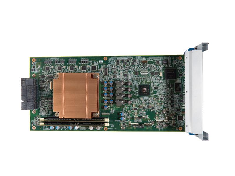 HPE XP7 Microprocessors