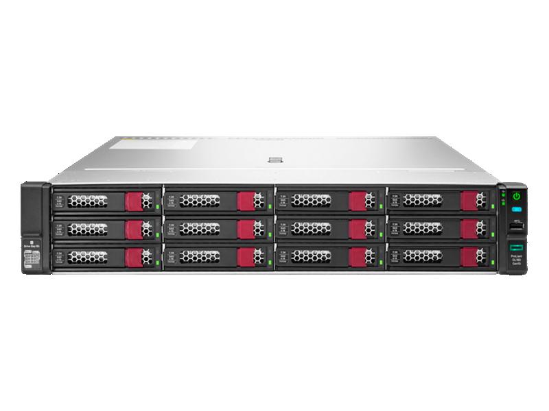 HPE DL180 Gen10 12LFF server