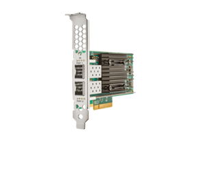 HPE SN1610Q 32Gb 2-port Fibre Channel Host Bus Adapter