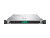 HPE ProLiant DL360 Gen10 4210 1P 16GB-R P408i-a NC 8SFF 500W PS Server