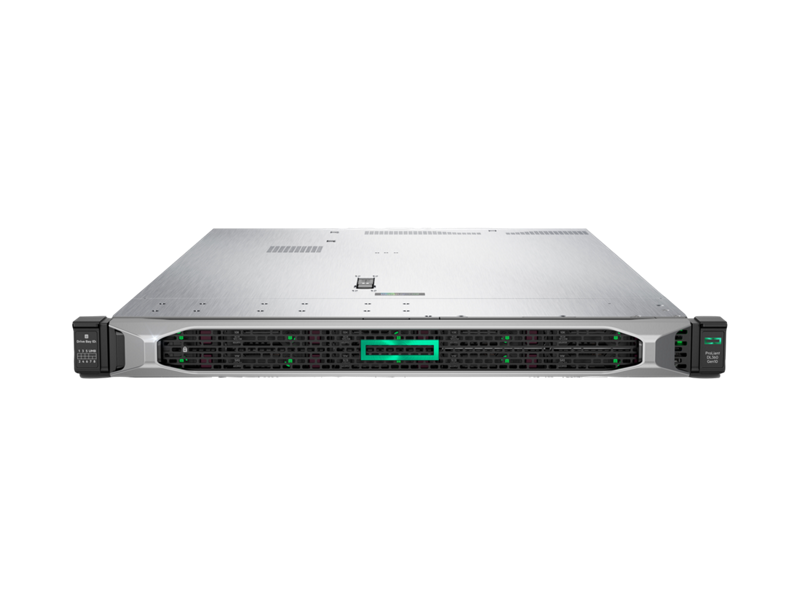 HPE ProLiant DL360 Gen10- Hero