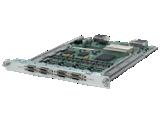 HPE MSR 8-port Enhanced Sync/Async Serial HMIM Module