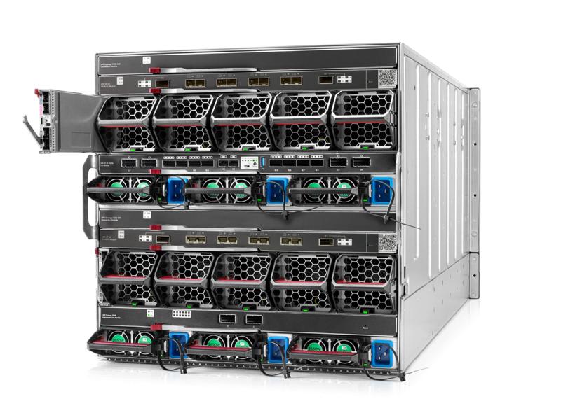 HPE Synergy Frame Link Module