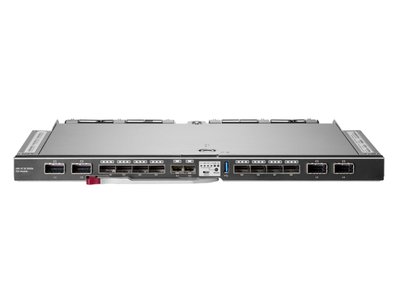 HPE Virtual Connect SE 100Gb F32 Module