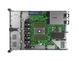 HPE Brand Program DL325 Gen10 3D Imagery
