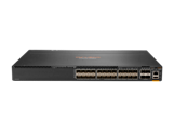 Aruba 6300M 24-port SFP+ and 4-port SFP56 Switch