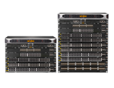 Aruba 6405 switch and 6410 switch family