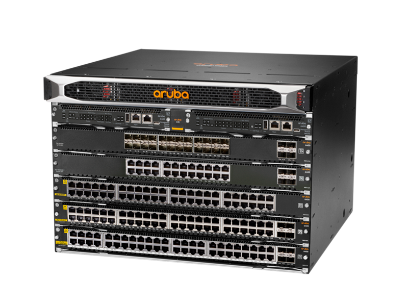 Aruba 6405 Switch