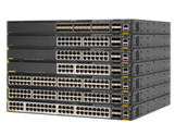Aruba 6300M switch family