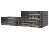 Aruba 6300F and 6300M switch family