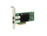 HPE SN1610E 32Gb 2-port Fibre Channel Host Bus Adapter