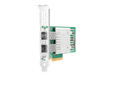 HPE Ethernet-Adapter, 10/25Gbit SFP28 QL41232HLCU mit 2 Anschlüssen