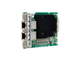 HPE Ethernet-Adapter, 10Gbit, BASE-T QL41132HQRJ OCP3 mit 2 Anschlüssen