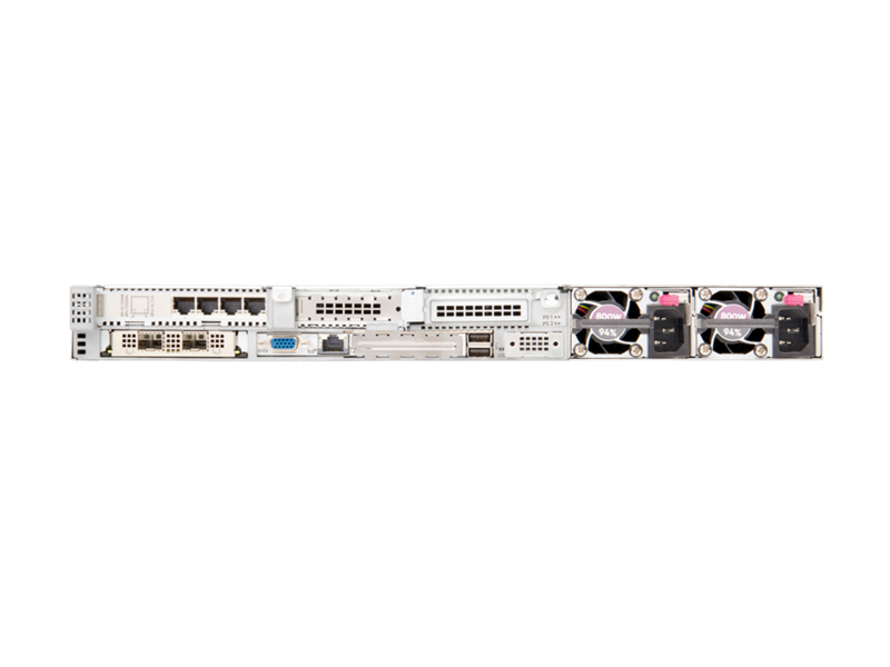 HPE ProLiant DL325 Gen10 Plus, ProLiant, DL325 Gen10 Plus, Gen10, Gen10 plus, DL, server, DL325, citrine, 24SFF, P18606