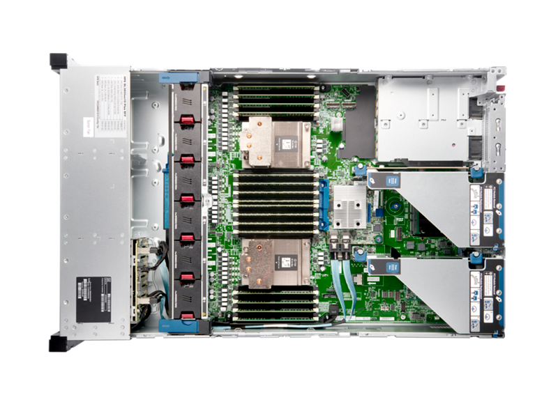 HPE ProLiant DL385 Gen10 Plus server