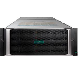 HPE XP8 All Flash Storage Array