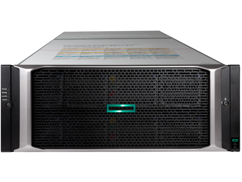 HPE XP8 Storage DKC
