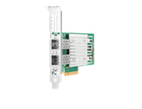 HPE Ethernet 10Gb 2-port 524SFP+ Adapter