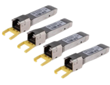 HPE MSA SFP+ Transceivers