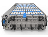 HPE Cloudline CL5800 Gen10 Server