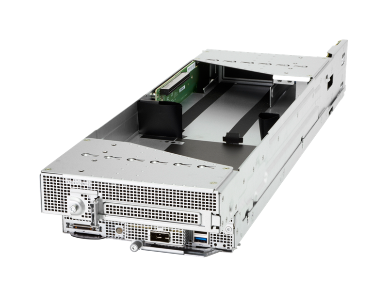 XL190r Gen10 node server