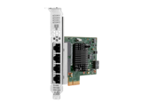 HPE Ethernet 1Gb 4-port BaseT I350-T4 Adapter