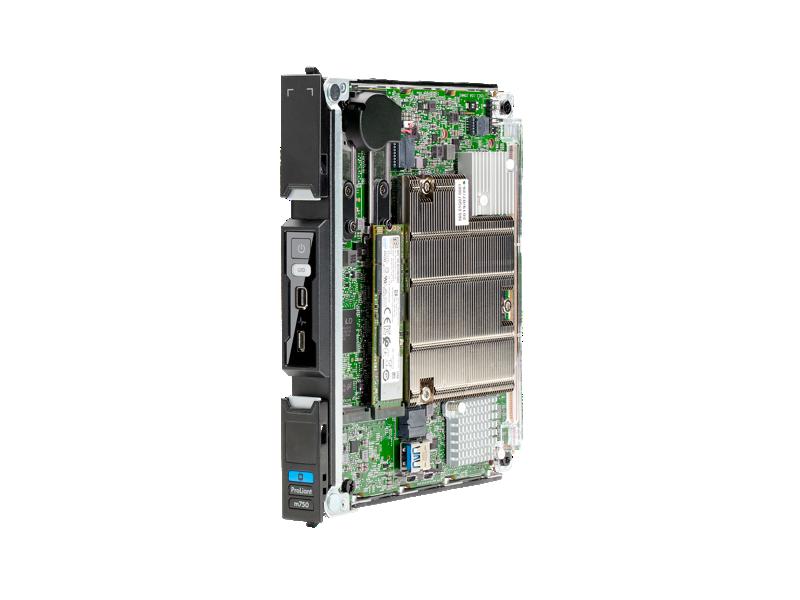 HPE ProLiant m750 Server Blade