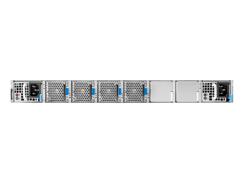 HPE SN3700cM 100GbE 32QSFP28 Airflow Switch