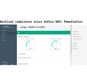 HPE Workload Aware Security per Linux x86